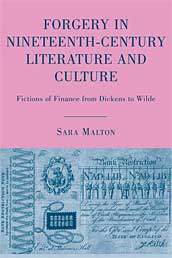 Forgery in Nineteenth-Century Lit and Culture