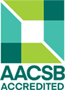 link to aacsb accreditation website