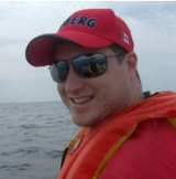 Adam Fancy Part-time instructor Geography and Environmental Studies The oceans