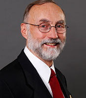 Dr. Robert J. McCalla