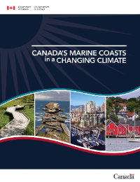 Canada's Coasts in a Changing Climate