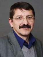 Cristian Suteanu faculty photo