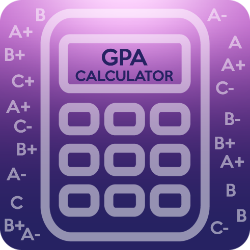 Button for GPA Calculator Link