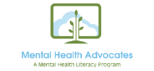 Mental Health Advocates 2019-2020