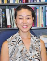 Min-Jung Kwak faculty photo