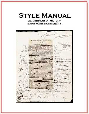 StyleManual