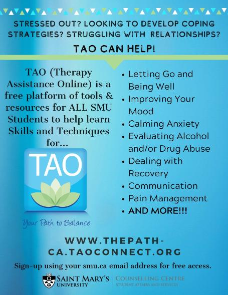 Therapy Assistance Online Info