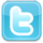 Twitter Icon png file 40x40
